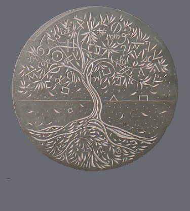 Tree of knowledge of good and evil lds