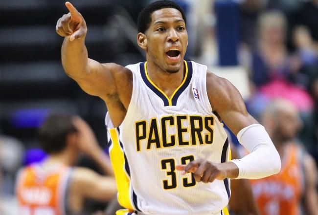 CelticsLife mailbag; Should the Celtics target Danny Granger this off-season?. Yes, great choice