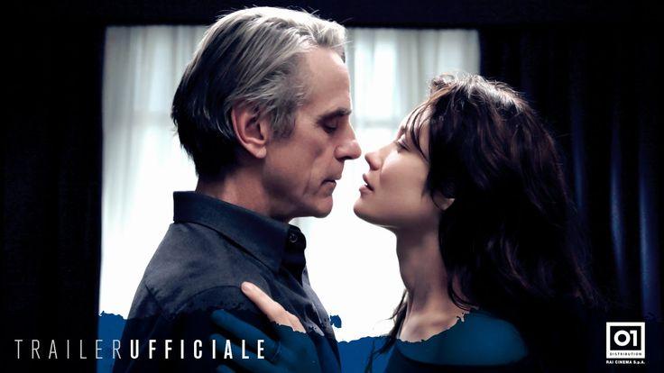 La Corrispondenza: Il Trailer Ufficiale  i can't wait..