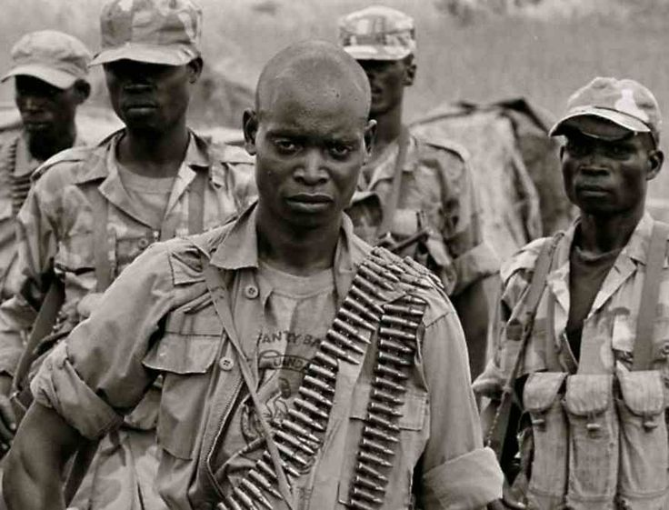 Pity, that operation iron fist uganda can
