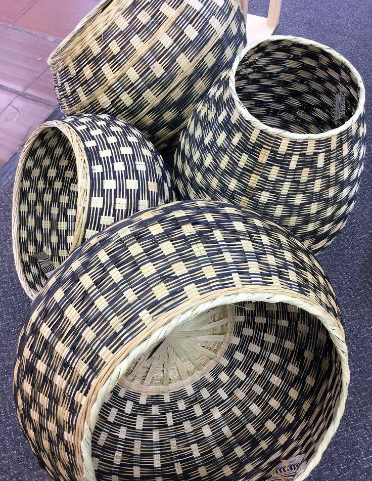 Colombian Baskets