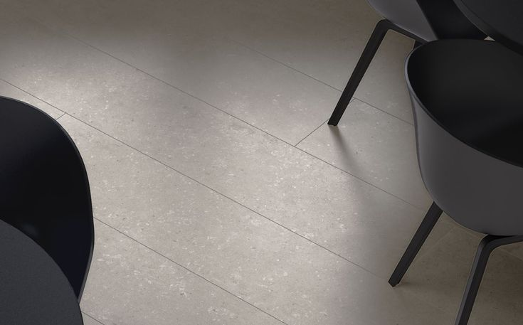 Limewash Pale Grey - Tiles - Surface Gallery #floortiles #greytiles #limestonetiles
