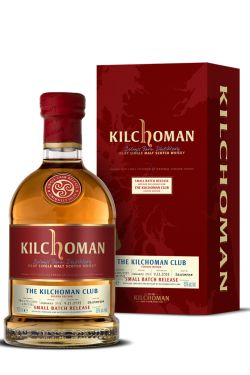 Kilchoman Club Exclusive Releases   Kilchoman Distillery