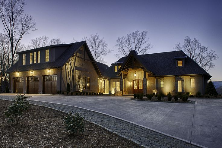 17 best images about stucco and stone with european flair for Flair custom homes