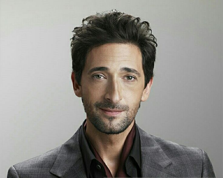 """I am a method actor. I don't act, I don't know how to. I become. And then I am."" - Adrien Brody."
