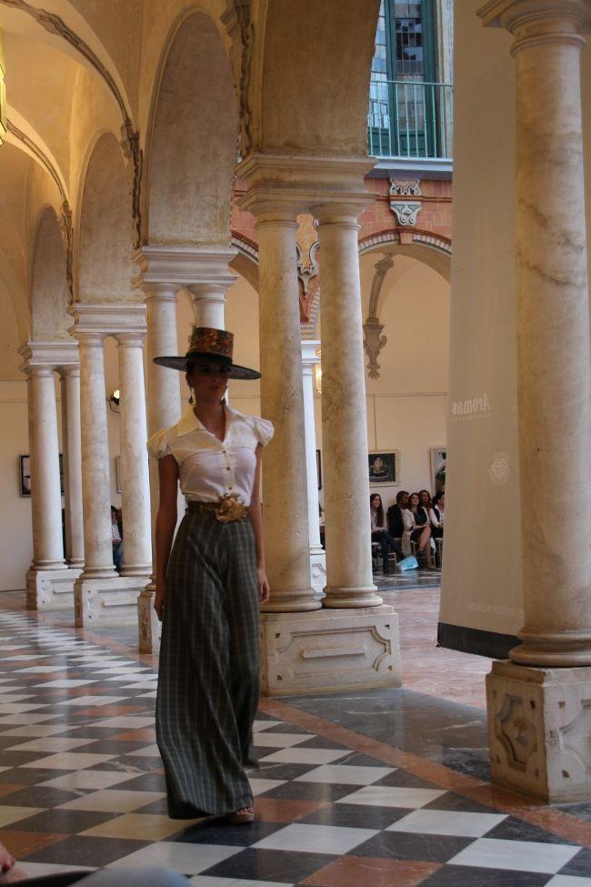 Wappíssima - Aura. Córdoba Flamenca. - Aldebarán - Joyas Ana Martina - Moda flamenca y joyería