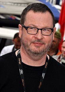 art in personae, Lars Von Trier - my secret mentor (he don´t know)