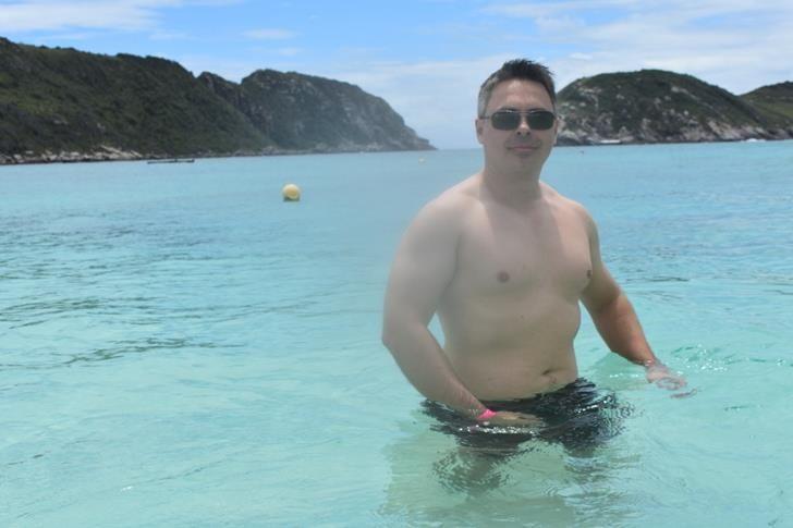 Ilha Do Cabo Frio Arraial Do Cabo Justgo Sanderlei