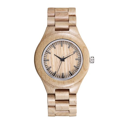Quartz Movement Wood Watches For Women //Price: $39.38 & FREE Shipping //     #hashtag2