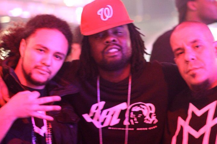 Met wale when he first signed to rick ross New Hip Hop Beats Uploaded EVERY SINGLE DAY  http://www.kidDyno.com