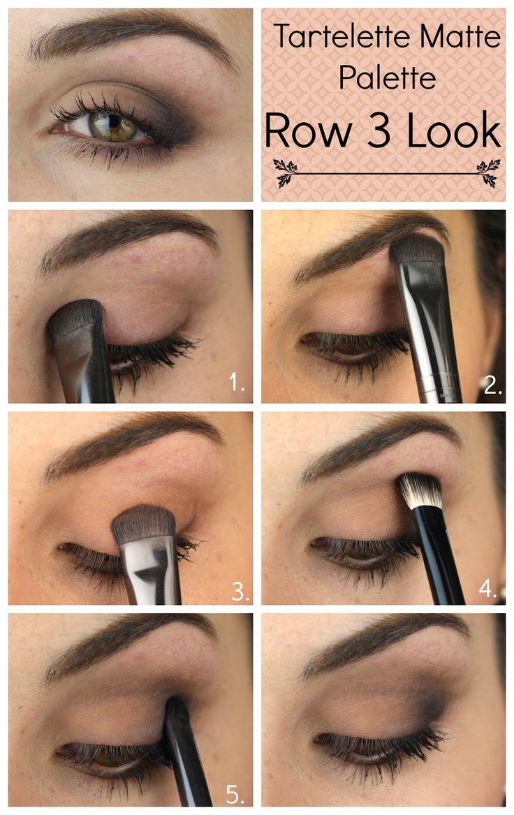 best tartelette makeup ideas images on pinterest makeup ideas