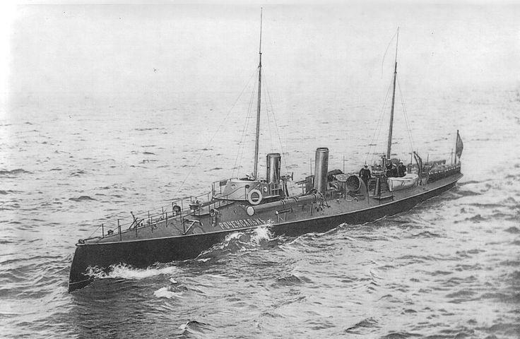 Komentosillalla : Suomalaisnimisiä laivoja 6: Torpedoveneet Biorke (Koivisto) ja Rotsensalm (Ruotsinsalmi)