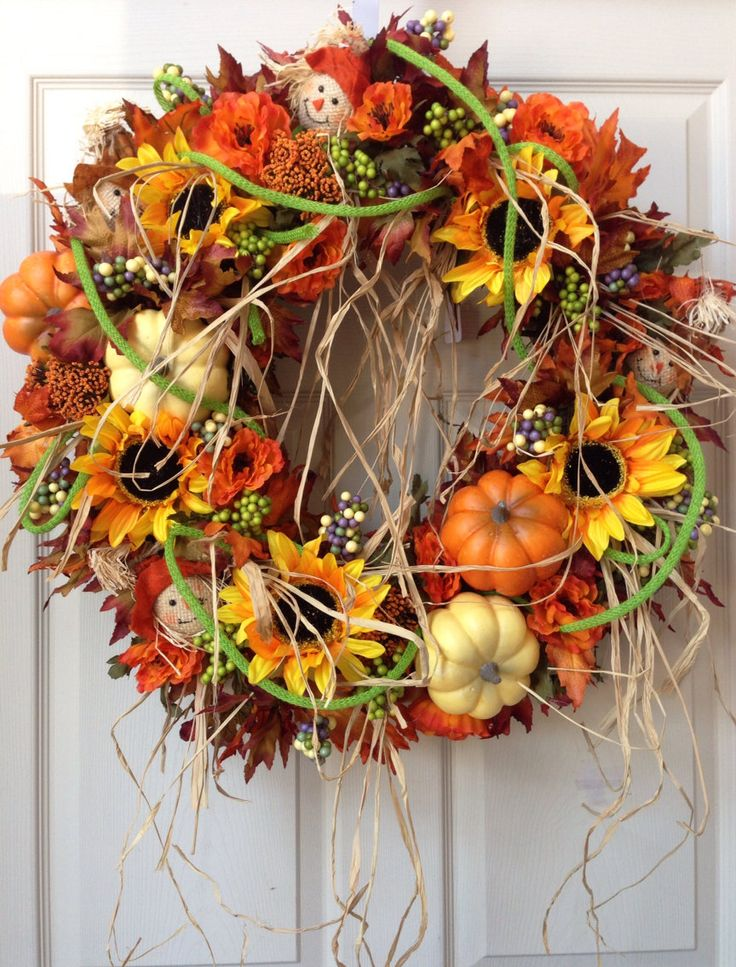 fall grapevine fall wreath autumn wreath by williamsfloral on etsy