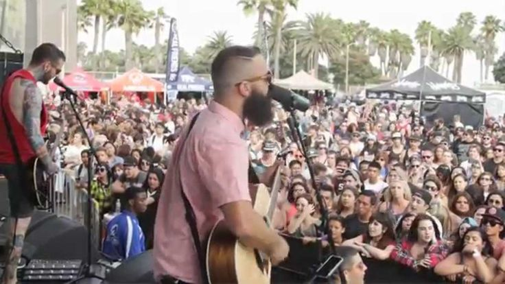 """Warped alumni This Wild Life will be making a return for 2015! Check out their music video for """"405"""" and learn more about them at http://vanswarpedtour.com/bands/this-wild-life!"""