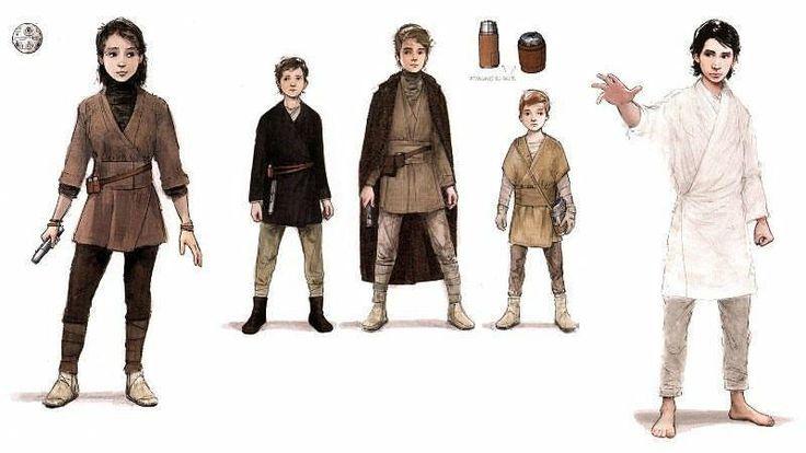 ART OF THE LAST JEDI: Jedi Temple & Young Jedi • • • • • #paigetico #starwars #theforceawakens #thelastjedi #daisyridley #adamdriver #kyloren #bensolo #rey #lightsaber #funny #carriefisher #oscarisaac #markhamill #johnboyega #kellymarietran #bb8 #bb9e #leiaorgana #lukeskywalker #finn #chewbacca #rosetico #poedameron #generalhux #hux #domhnallgleeson #finnrey