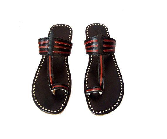 INDIEN appartements fait à la main, chaussures en cuir, sandales cuir, Sandales femme, ballerines en cuir, d'été, pantoufles, chaussures pas cher, chaussures en ligne, pantoufles Vintage