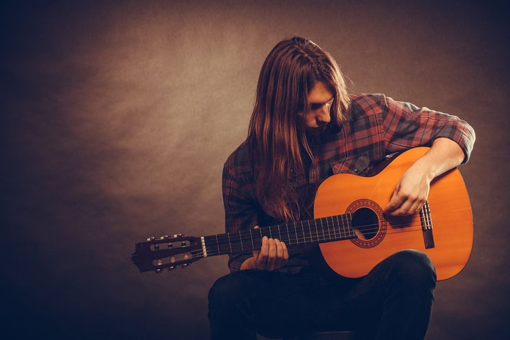 Ear Training For Guitarists: The Very Basics