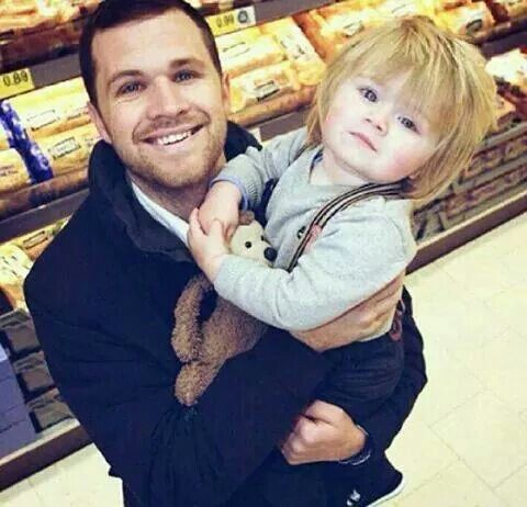 Greg and Theo