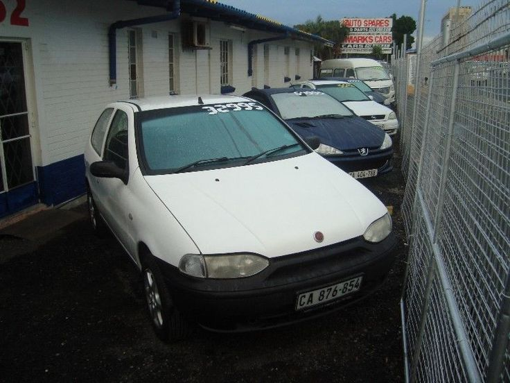 2007 Fiat Palio Selling for R32,995Contact 021 591 0035 orEmail a1autocenter262@gmail.comWe are open daily from 8:00 till 18:00