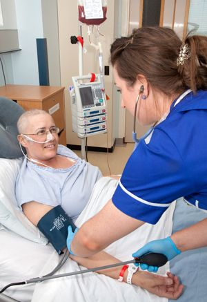 Side effects of bone marrow and stem cell transplants | Cancer Research UK