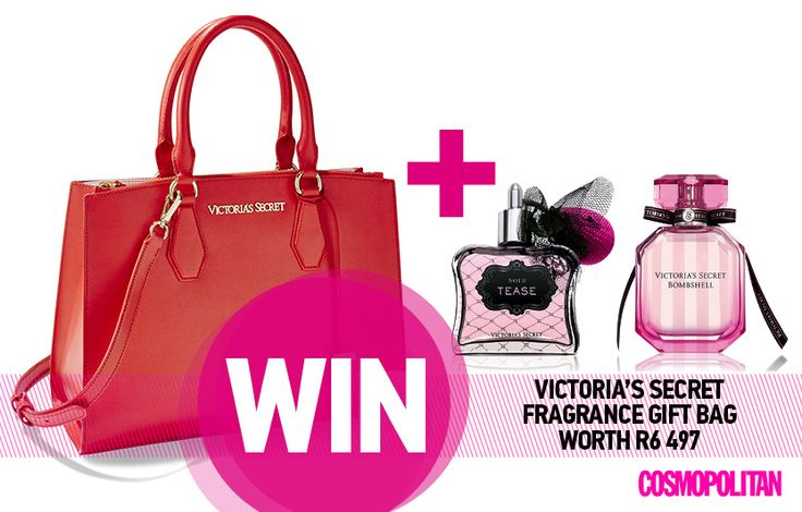 WIN+a+Victoria's+Secret+Fragrance+Gift+Bag+Worth+R6+497