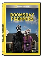 "Doomsday Preppers on the National Geographic Channel explores the lives of some folks who are preparing for ""life's uncertainties."""
