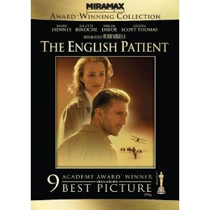 The English Patient (Miramax Collector's Edition): The English Patient, Collector Editing, Favorite Movies, Miramax Collector, Great Movies, Favorit Movies, Patient Miramax