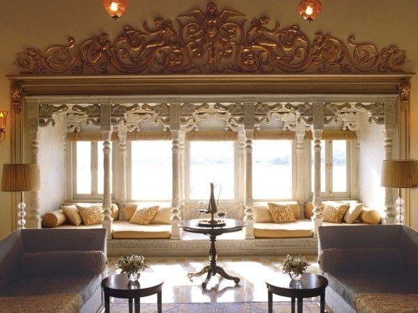 India | Udaipur – Taj Lake Palace