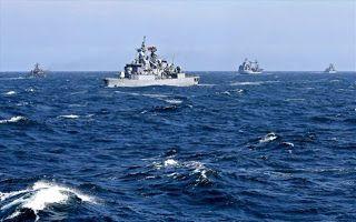 Καταδικάζει η Άγκυρα τις βολές κατά του φορτηγού πλοίου με σημαία Τουρκίας
