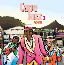 Various South African Ethno Jazz