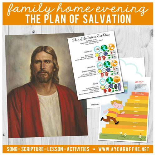Lds Quotes On Family Home Evening: 1000+ Ideas About Gods Plan On Pinterest