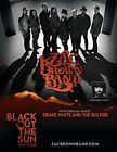 #Ticket  4 Zac Brown Band Tickets 05/19/16 (Hartford) CT Xfinity Theatre #deals_us