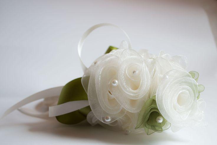 Bridal Bouquets handmade by Teresa Gallian