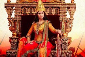 Rudrama Devi in Malayalam Gunashekar's Rudramadevi is ready to show on big screens in the last week of may or early june. The post production works