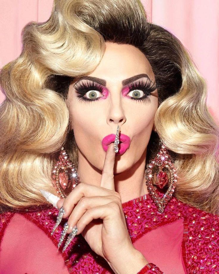Alyssa Edwards / Drag Queen / RuPaul's Drag Race