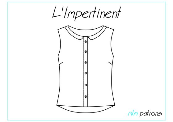Image of Patron PDF L'Impertinent
