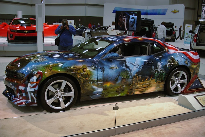 Hr Jobs In Dallas >> 46 best wicked paint images on Pinterest   Airbrush art, Custom paint jobs and Bespoke cars