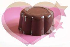 Flamby chocolat Thermomix