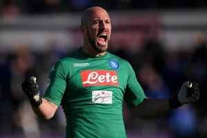 Transfer report: Former Liverpool goalkeeper Pepe Reina agrees AC Milan switch: * Transfer report: Former Liverpool goalkeeper Pepe Reina…