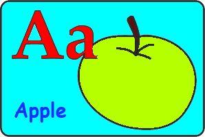 ЯЗЫК И ЛИТЕРАТУРА: Карточки английского алфавита