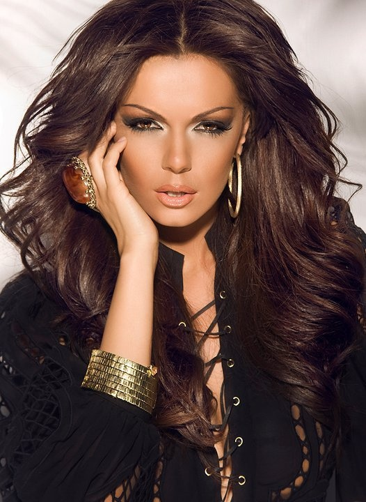 82 best Beautiful faces images on Pinterest   Beautiful ...