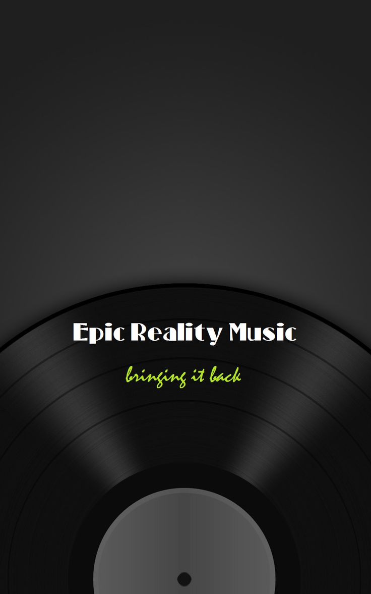 get you app today . 99 cents! bringing it back from the 50's to the 80's and more....visit google play store or epicrealitymusic.info
