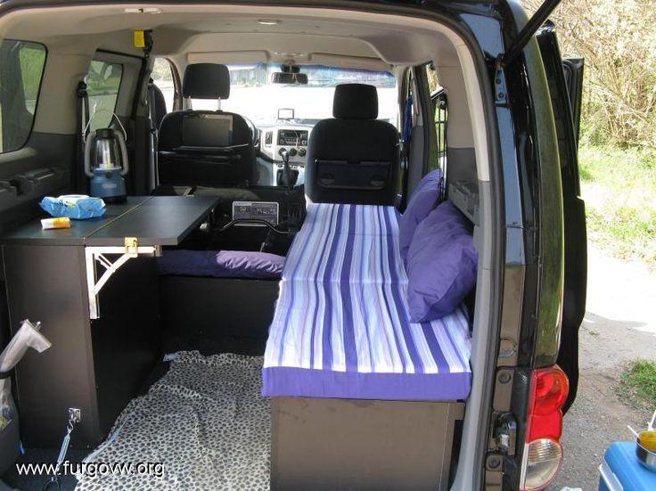 pin by maria josep merli on evalia camper pinterest. Black Bedroom Furniture Sets. Home Design Ideas