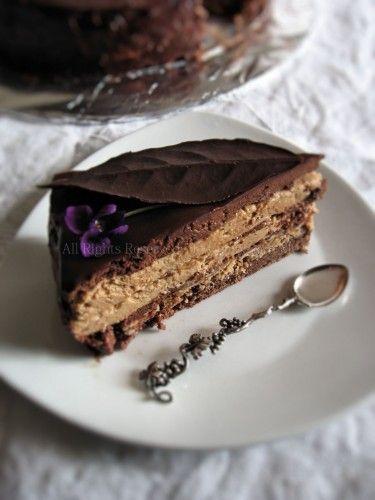 Torta Sette Veli - In Cucina con Me