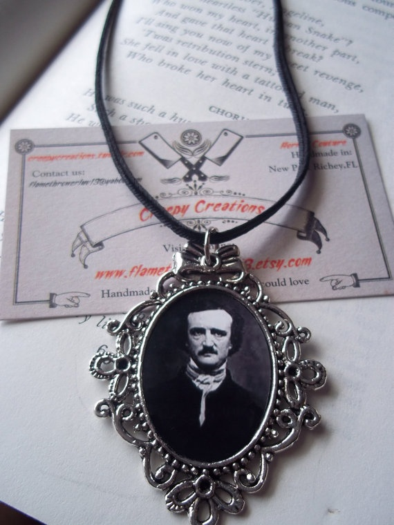 cask of amontillado and the necklace The cask of amontillado has a lot of great activities and lessons for more than  just  the gift of the magi and the necklace are great for teaching irony and.