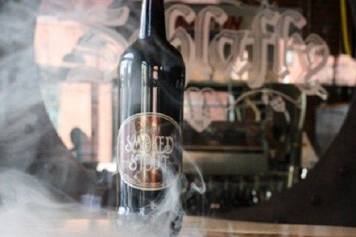St. Louis based Schlafly Beercan always be counted on for brewing innovation and its latest release, Smoked Stout, continues to build on the brewery's already stellar reputation. Part of Schlafly'…