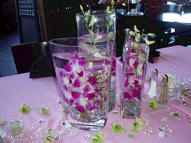 Best purple wedding centerpiece ideas images on
