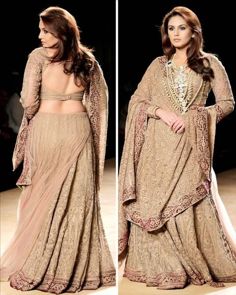 huma qureshi lehengas - Google Search