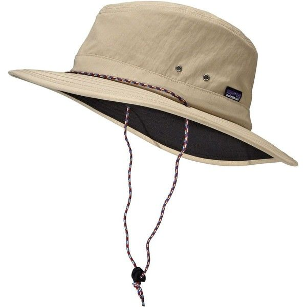 Best 25 fishing hats ideas on pinterest fishing bedroom for Patagonia fly fishing hat