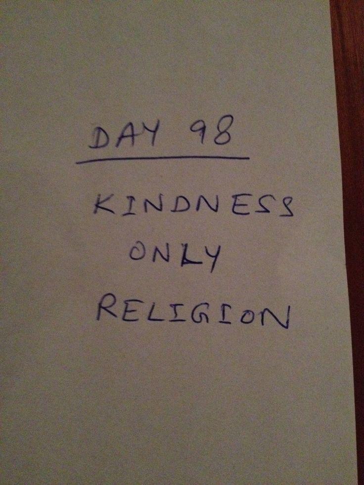 Haiku- day 98